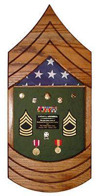 Military-Shadow-Box-Army-Master-Sergeant