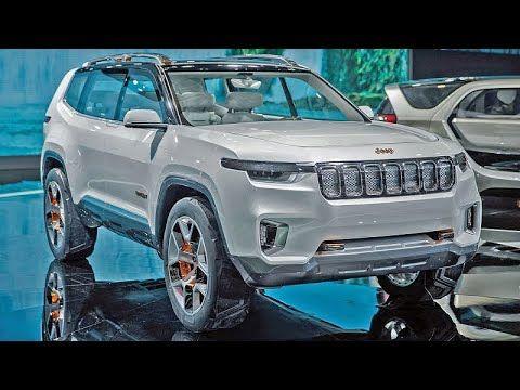 New 2021 Jeep Grand Cherokee L Interior In 2021 Jeep Grand Jeep Grand Cherokee Jeep Grand Cherokee Srt