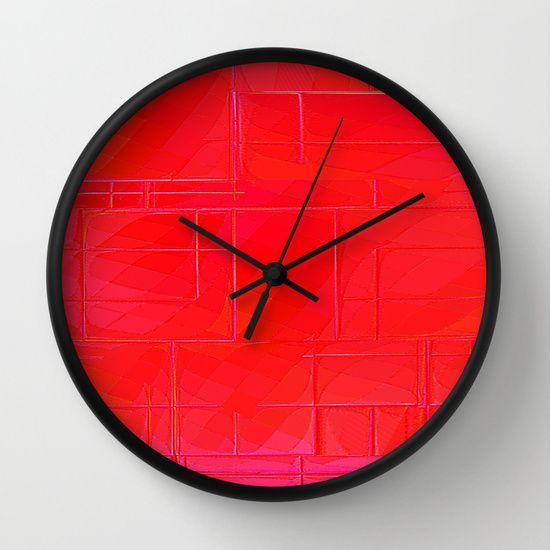 art, #Robert, S., #Lee, #print, #home, #office, #den, #bedroom, #living, #room, #wall, #clock