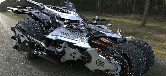 4 Wheel Armored Car, Paul Dave Malla : 4 Wheel Armored Car