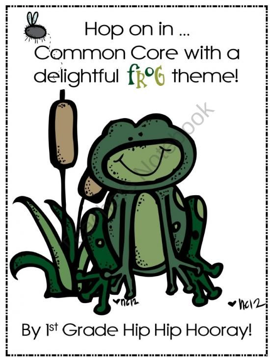 Common Core...Reading, Writing, Language, Math and Science with a