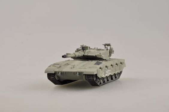 """1:72 I.D.F Merkava III.Sinai - Assembled and painted models - Military scale model kits - Modelling 