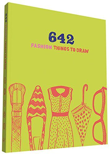 642 Fashion Things to Draw by Chronicle Books http://www.amazon.com/dp/1452118329/ref=cm_sw_r_pi_dp_rFTfwb0ZY0WKB