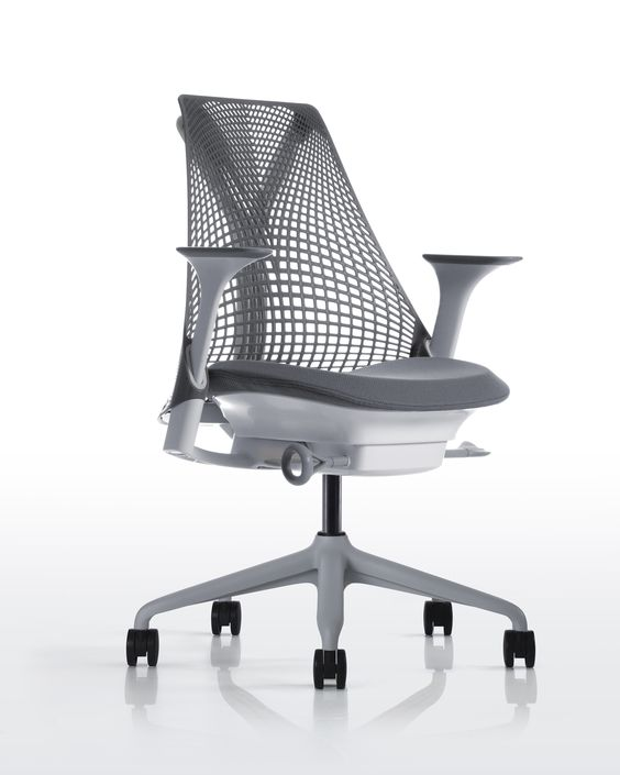 Amazing The Herman Miller Sayl Ergonomic Task Chair Images