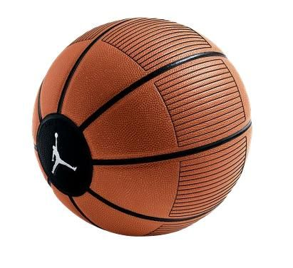 air jordan basketball ball