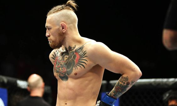 TV News | Watch: The spectacular trailer for Conor McGregor's new ...