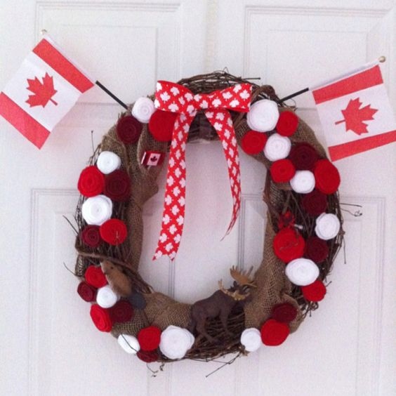 Happy Canada Day weekend!!!