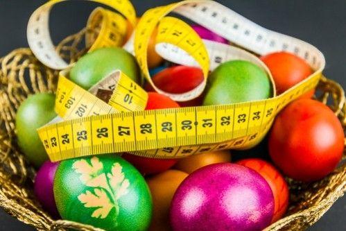 Диета с яйца - минус 3 кг.