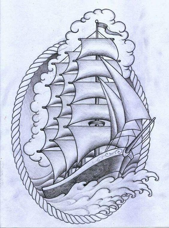 Nautical Ocean design