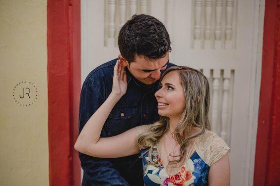 PRÉ-WEDDING - Rayanne e João Paulo - Icó-Ce