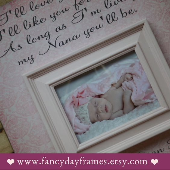 Baptism Gift Baptism Gifts From Godparents by FancyDayFrames