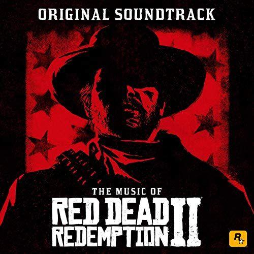 Red Dead Redemption 2 Original Soundtrack Vinyl Release Rdr2 Vinyl Comingsoon Upcoming Ost Soundt Red Dead Redemption Red Dead Redemption Ii Soundtrack