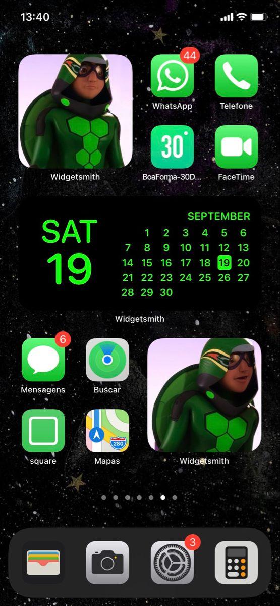 Ios 14 Green Aesthetic In 2021 Iphone App Layout Iphone Wallpaper Ios Iphone Wallpaper App Disney iphone app skins wallpaper