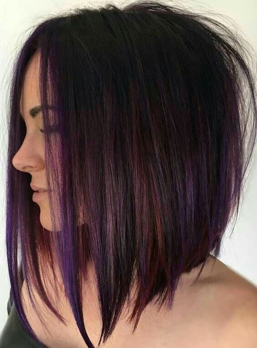 Unbelievable Pastel Hair Color On Shoulder Length Bob Hair For 2019 Trendy Hairstyles Hair Styles Bob Hairstyles Hair Color Pastel