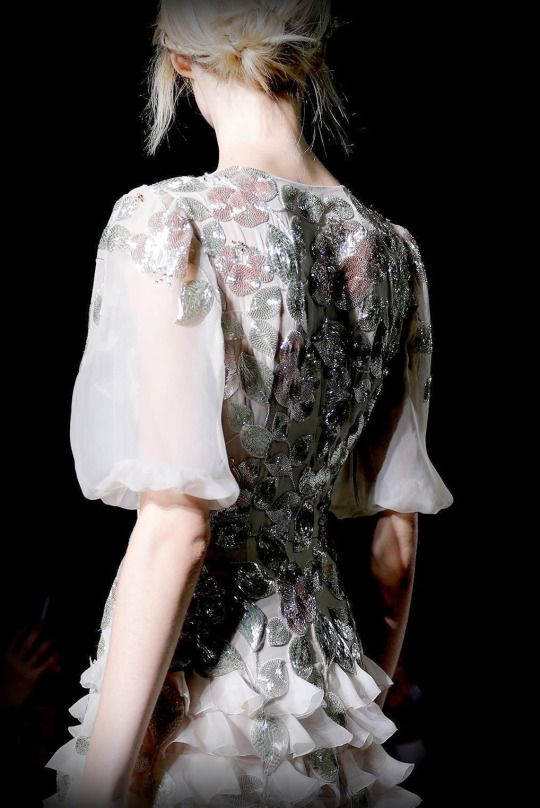 Valentino haute couture spring/summer 2013