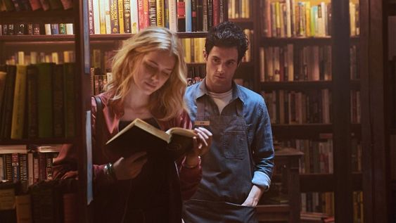 TV Trailer for You by Caroline Kepnes Starring Penn Badgley *I couldn't be more excited!!* – Book It Forward