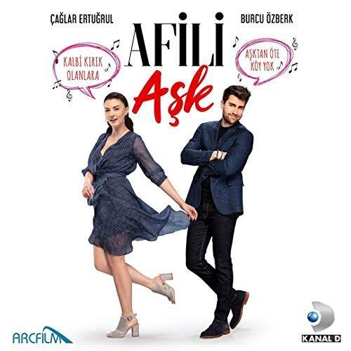 Afili Ask 2019 Best Series Turkish Beauty Favorite Tv Shows