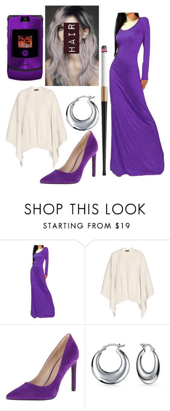 """""""Welcome to Night Vale: The Faceless Old Woman that Secretly Lives in Your Home"""" by nerdybirdy1224 ❤ liked on Polyvore featuring rag & bone, Nine West, Mother and Bling Jewelry"""