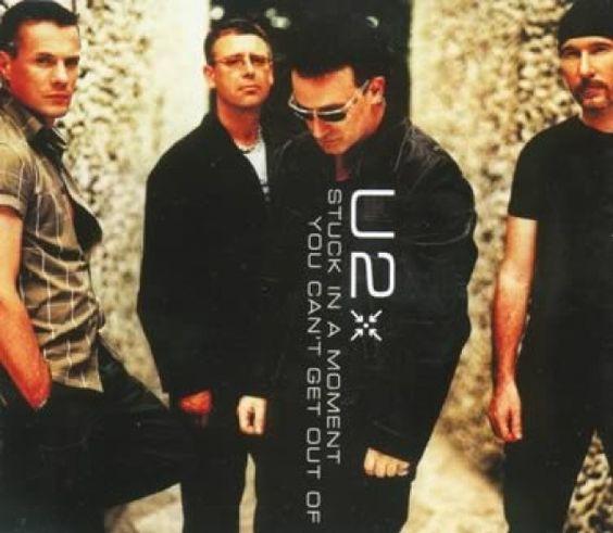 Single sorti le 29 Janvier 2001