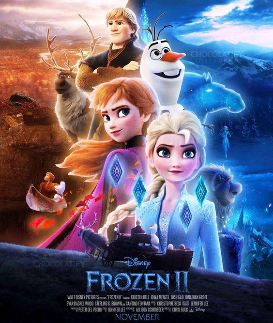 Mira Las Peliculas De Hollywood De Frozen Ii 2019 En Linea Imagenes De Frozen 2 La Pelicula Frozen Imagenes De Frozen