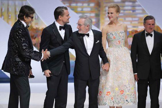 Giants Cannes film festival 2013