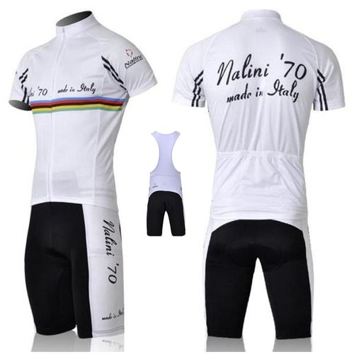 Cycling Bike Bicycle Clothing Jersey Shirts Bib Shorts Pants Set MC0012-97