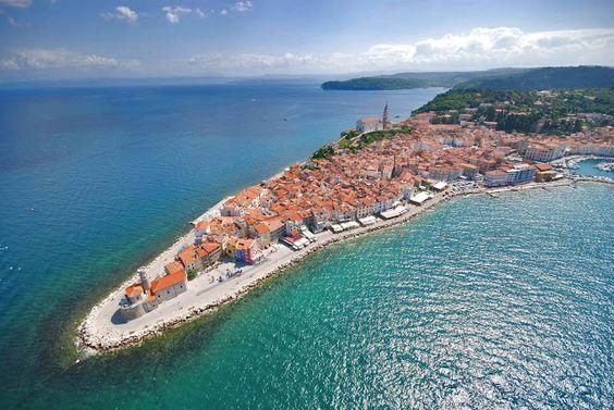Piran,Slovenia | HOME SWEET WORLD