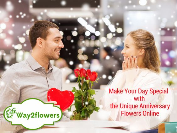Send Valentine Flowers by Way2flowers