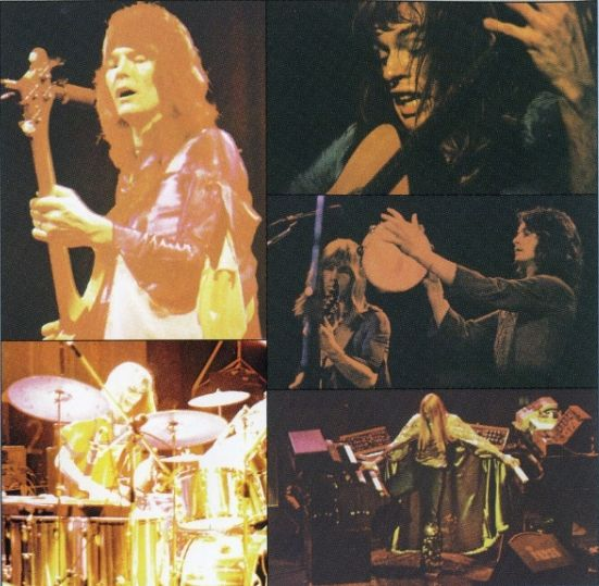 Yessongs.