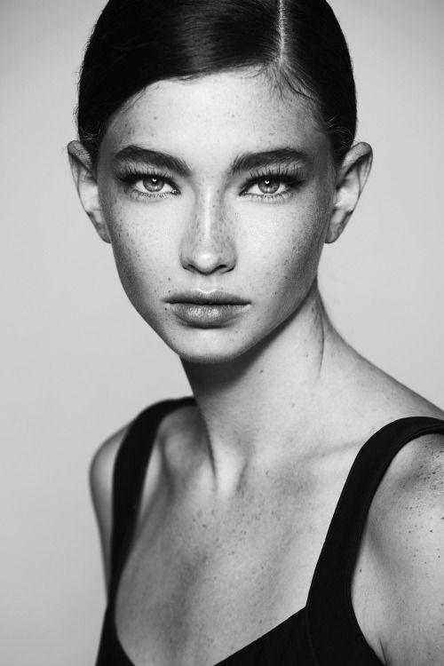 backspaceforward:  Nichole Martinez @ Elite Models by Joshua...
