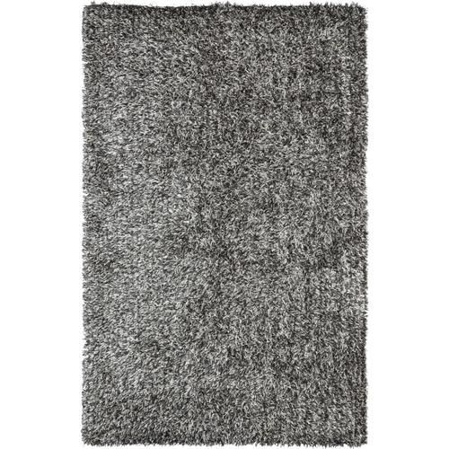 Safavieh New Orleans Shag 9 X 12 Platinum Ivory Indoor Solid Handcrafted Area Rug Lowes Com In 2020 Rugs Area Rugs Polyester Rugs