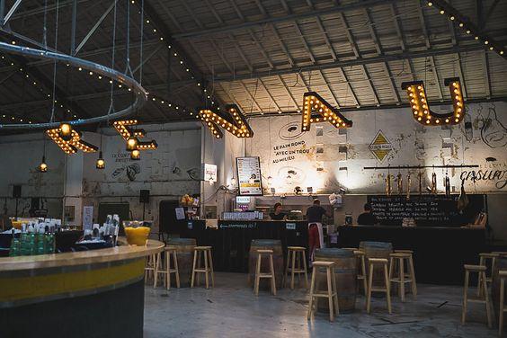 Chez Renauld à Saint-Jean de Luz est un ancien garage Renault transformé en buvette éphémère le temps d'un été, ouvert tous les soirs de…