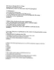 ISSA Online Exam