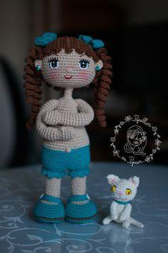Crochet Dolls Patterns You'll Love | The WHOot | 355x236