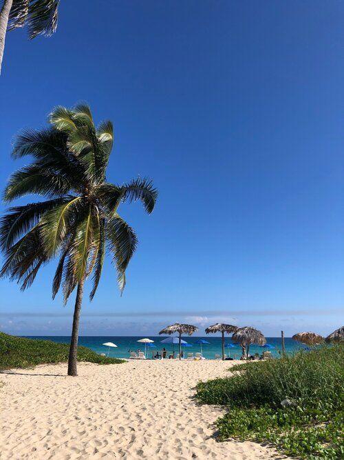Is Havana Beach Open Christmas Day 2020 The best beach in Cuba in 2020 | Visit cuba, Going to cuba, Cuba