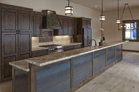 O Granite, metal, cabinets martis 301, Gallagher, JJH