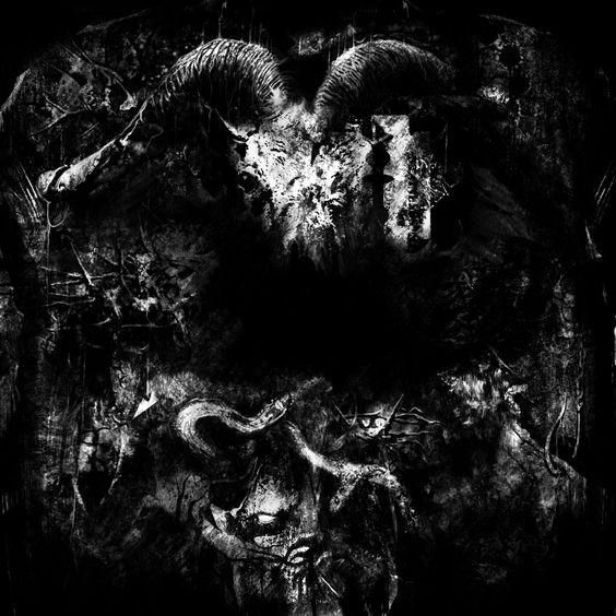 sketch for black metal band5 by Mstibog.deviantart.com on @DeviantArt