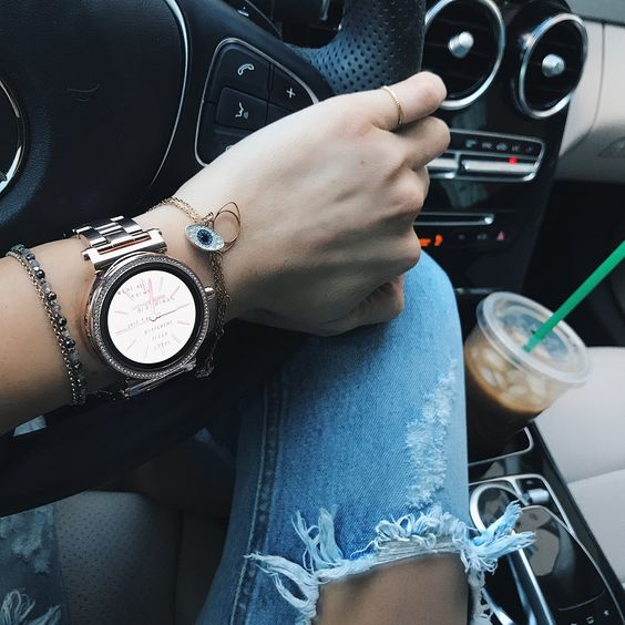 smartwatch-damen-michael-kors-sofie