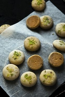 #Plätzchen #Marzipan #cookie
