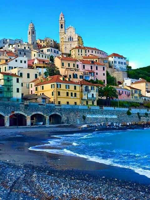 CERVO ITALIA