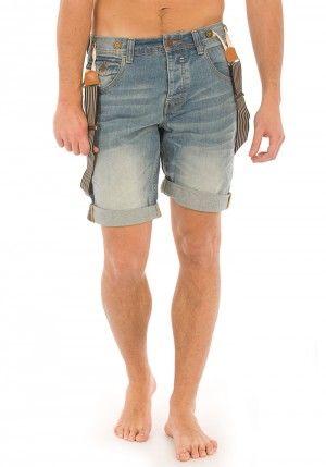 Bermudas / Shorts de Six Valves para Hombre en Pausant.com