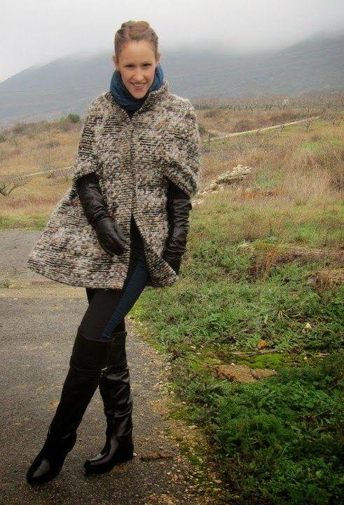 FEMINA - Modéstia e elegância (por Aline Rocha Taddei Brodbeck): 5 dicas infalíveis para você se vestir com elegância