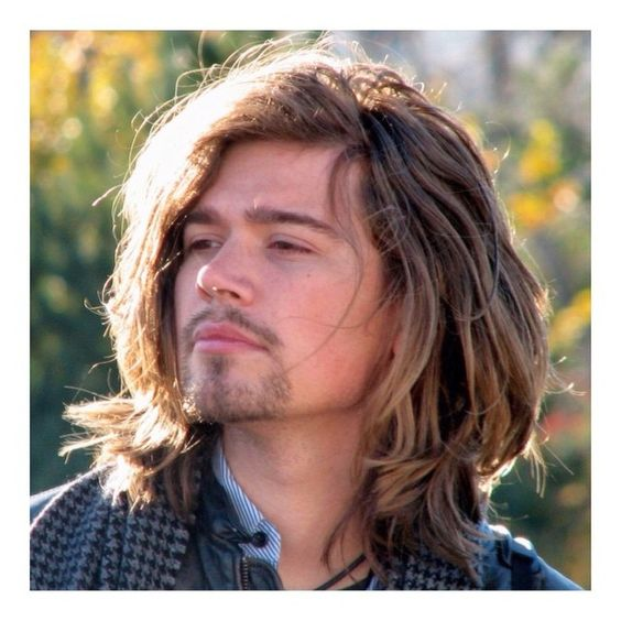 """Zac Hanson   """"This man aged so very well..."""""""