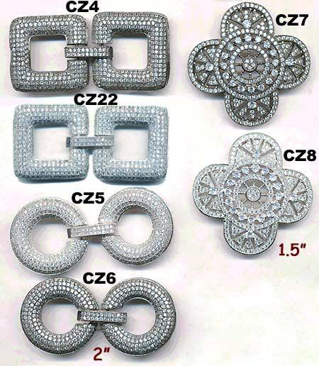 CZ4 CZ5 CZ6 CZ7 CZ8 CZ22