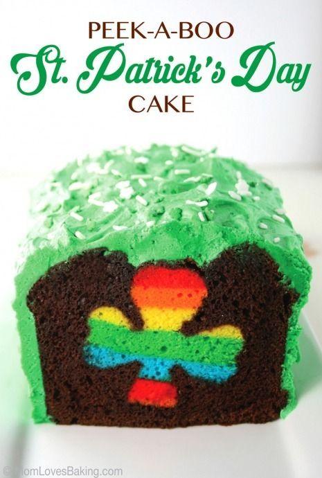 17 St. Patrick's Day Dessert Recipes! - Tatertots and Jello