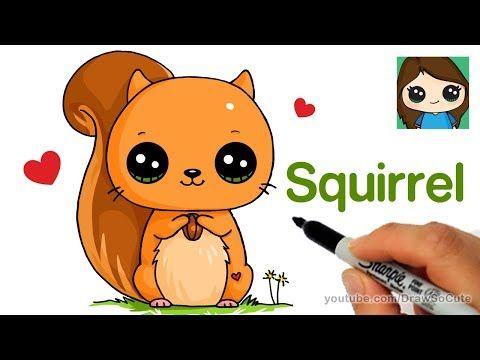 How To Draw A Pandacorn Cute And Easy Youtube Kawaii Girl Drawings Cute Little Drawings Cute Animal Drawings Kawaii