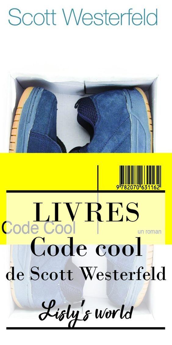 Code Cool : un livre caricatural plein d'esprit