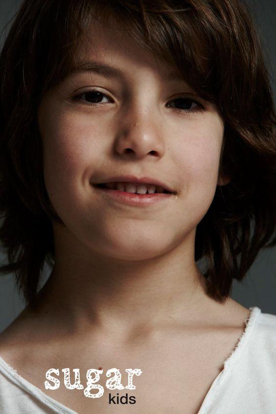 Ismael de Sugar Kids