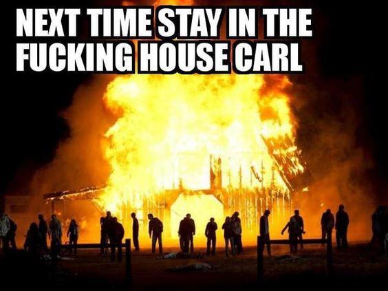 Walking Dead. #zombies