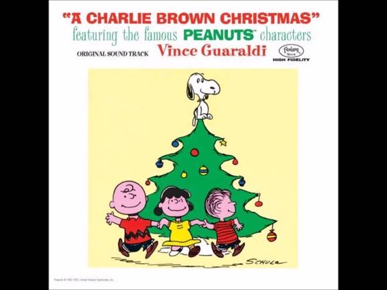 Vince Guaraldi A Charlie Brown Christmas